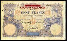 France World Banknotes
