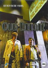 Oud-België (met Peter Van den Begin en Stany Crets) (3 DVD)