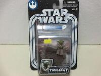 Hasbro - Star Wars: Original Trilogy Collection - Yoda