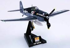 Easy Model - F6F-5 Hellcat VF-6 USS Intrepid 1944 - Fertigmodell 1:72 + Standfuß
