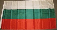 3X5 BULGARIA FLAG BULGARIAN NATIONAL EUROPE EU NEW F600