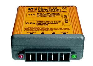 VC6.8S Wallen 24-12 24v 12v DC-DC Voltage Dropper/Reducer/Converter/Convertor