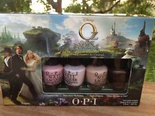 Oz The Great & Powerful By Disney minis from OPI