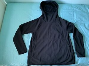 The North Face Women's  Pullover Hoodie Black # Large