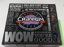 Cranium Wow Complete Game 2007