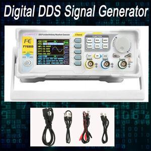 Function Generator Digital DDS Function Signal/Arbitrary Waveform Generator US