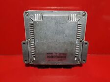 RENAULT LAGUNA 2 1.9 DCI CALCULATEUR MOTEUR ECU REF 8200126462 8200121886