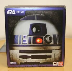 ☣️ NEW Authentic NEW Authentic BANDAI R2-D2 A NEW HOPE STAR WARS 12 PERFECT