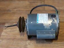 """Delta 14"""" Bandsaw Parts - 1/2HP, 110VAC Single Phase Motor, 1725rpm"""