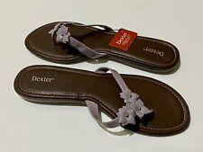 Dexter Size 11 US Women's Lavande Orchidee Sandals