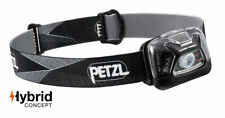 Petzl Tikka Headtorch Headlamp Lighting Compact Outdoor Camping Hiking (Black)