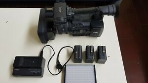 Sony FDR AX1E Camera Kamera 4K NP: 4599€