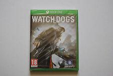 Watch Dogs Jeu Xbox One Ubisoft