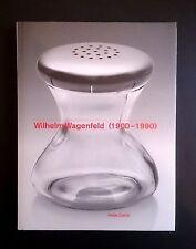 Wilhelm WAGENFELD Bauhaus Modernist Industrial Design WMF Lighting Lamps Rare