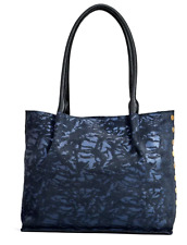 NEW Hammitt Oliver Zip Large Stargaze Leather Tote NWT $425