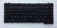 Toshiba Satellite L450 L450D Laptop UK Tastatur NSK-TAR01 * Schlüssel Nur *