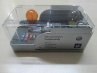 NEW Genuine Volkswagen H7 Bulb Kit With Fuses 000998204P