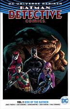 BATMAN - DETECTIVE COMICS VOL #1 RISE OF THE BATMAN TPB Collects DC #934-940 TP