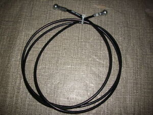 Body-Solid cable fg9s-1890     1890mm long