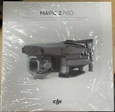 Dji Mavic Pro 2 - Fly more kit - ND Filter set - Extra Battery