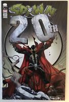 Image Comics Spawn #220 2012 1st Print Low Print Run VFN / NM
