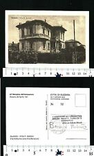 SUZZARA (MN) - VILLA P. BATTONI  - VIA VOLTURNO (ORA VIA BARACCA) - 57161