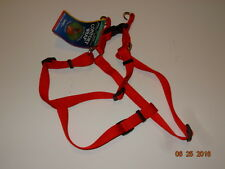New listing Coastal Pet Products Comfort Wrap Personalized Harness, Medium, Red