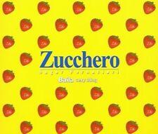 Zucchero Baila.. (5 tracks, incl. 2 versions, 2001) [Maxi-CD]