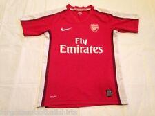Arsenal 2008-10 Home Shirt MY (FFS000176)