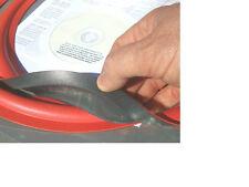 Cerwin Vega AT15  ATW15 AT100 VS150 Foam Surround Speaker Repair Kit  - Best Kit