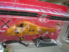 IXO METAL 1/72 HELICOPTERE HELICO MILITAIRE WESTLAND HU.5 WESSEX RAF RESCUE !!