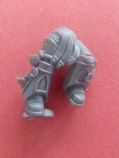 Space Marine VANGUARD VETERAN POWER ARMOUR LEGS (A) - Bits 40K