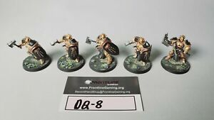 Stormcast Eternals Liberators (Very Well Painted) DR-8