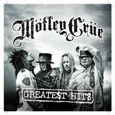 MOTLEY CRUE-GREATEST HITS CD NEW