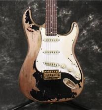 Starshine Heavy Relic Electric Guitar Handmade Aged Hardware Profession Made ASH