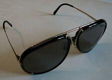 Sonnenbrille Porsche Carrera / Vintage / 80er Jahre