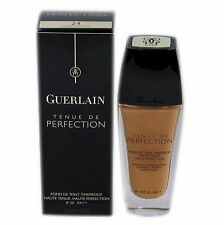 GUERLAIN TENUE DE PERFECTION TIMEPROOF FOUNDATION SPF20-PA++ 30ML #24 NIB-G41543