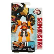 Transformers Robots in Disguise Autobot Drift Legion Action Figure
