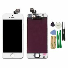 Replacement For iPhone 5 LCD Touch Screen & Digitizer Display Assembly White