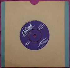 """Dean Martin – forgetting You / Return To Me 7"""" – 45-CL 14844 – Ex"""