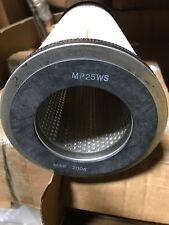 PECOFACET FILTER C708-SS MP25WS C708SS