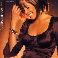 Whitney Houston Just Whitney.. (2002) [CD]