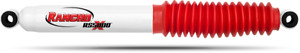 Rancho RS5000X Shock Absorber Front For Isuzu Nissan Toyota Renault