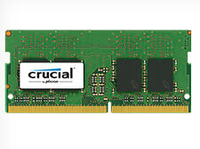 Crucial 8gb Single Ddr4 2133 SODIMM - CT8G4SFD8213