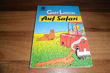 Gary Larson -- AUF SAFARI // FAR SIDE COLLECTION 1992