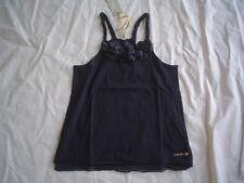 SO 14 paglie túnica, azul oscuro talla 128