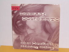 LP - DAS ORCHESTER HENRY KING - DREAM CONCERTO