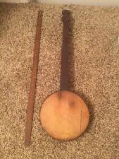 Antique/Vintage/Very Old 5 String Banjo