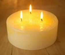 "St Eval "" Thyme & Mint "" Scented Multiwick Candle 15cm x 6cm 70 hrs burn time"
