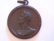 Medaglia a ricordo di Virgilio la città di Mantova 1927